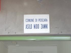 Asilo Nido Zanni Pescara