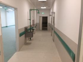 Deposito farmaceutico Ospedale civile Aquila 04