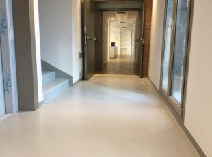 pavimento pvc uffici toto costruzioni 16