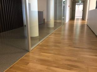 pavimento pvc uffici toto costruzioni 20