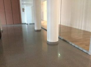 pavimento pvc uffici toto costruzioni 21