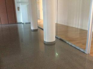 pavimento pvc uffici toto costruzioni 24